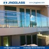 建築構造の陶磁器のSpandrelの安全ガラスの最もよい品質