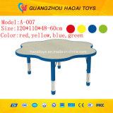 Fabrik-Preis-gute Qualitätskind-Tisch-Stuhl stellte ein (A-005)