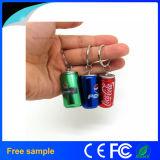 De promotie Gift Cocola kan de Flits van het Metaal gestalte geven USB