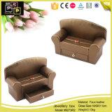 Rectángulo de joyería de encargo de la silla de descanso del fabricante de China fijado (8273)
