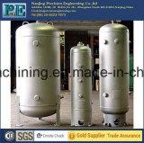 Kundenspezifische Nahrungsmittelmilchbehälter-Edelstahl-Blech-Herstellung