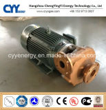 Cyyp20 Highquality et prix bas Horizontal Cryogenic Liquid Transfer Oxygen Nitrogen Coolant Oil Centrifugal Pump