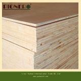 Het Commerciële Triplex van het Timmerhout van de Rang van het Kabinet van het hardhout