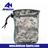 Anbison-sporten de Militaire Tactische Kleine Zak van de Daling van het Hulpmiddel van het Tijdschrift Molle