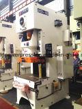 Máquina automotriz mecânica da imprensa do mini metal