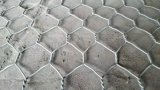 Materassi galvanizzati tuffati caldi/Gabions