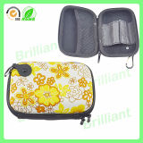 EVA su ordinazione Promotional Cosmetic Bag con Zipper (AMC-002)