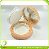 Imballaggio cosmetico compatto rotondo di figura 15g