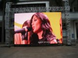 P6.25 HD Outdoor/Indoor High Brightness Super Light LED Screen (HOT 판매)