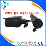 Diodo emissor de luz recarregável Emergency Light com Internal Rechargeable Battery