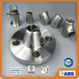 Vendita calda A182 F51 duplex in acciaio inox forgiato a flangia (KT0366)
