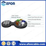 Рисунок 8 оптически кабель одиночного режима 48 сердечников для антенны