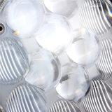 Lámparas de la máquina de Yourparts con el bulbo de intensidad alta de 12PCS*3W Epistar (YP-5036)
