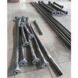 Keramisches Rubber Hose für Industrial Tragen-beständiges Pipeline