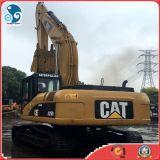 Excavatrice hydraulique neuve du chat 325D Cralwer d'arrivée à vendre