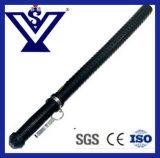 최신 판매 경찰 고무 망원경 배턴 (SYSSG-09)
