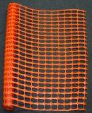 Cerca do engranzamento da segurança da laranja de 1 x de 50m