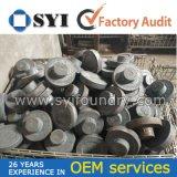 中国の冷たい鍛造材の部品