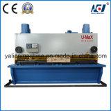 Máquina de corte da guilhotina hidráulica do CNC da série de QC11k-25X3200 QC11k