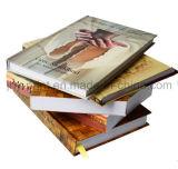 Impression originale de livre de livre À couverture dure et impression originale Softcover de livre (jhy-562)