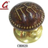 一等級の樹脂のドア・ノブのハンドル(CH8020)