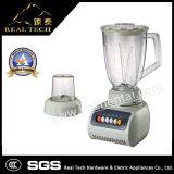 3 in 1 300W 1.5L Kapazitäts-elektrischer Nahrungsmittelprozessor-Mischmaschine