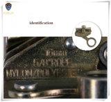 De gesmede Greep van de Kabel van de Veiligheid van het Staal Zink Geplateerde