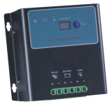 regulador solar 40A del sistema eléctrico solar para proteger el sistema