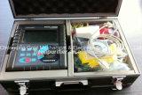Gdcr-3000b 휴대용 디지털 접지 저항 토양 저항력 검사자