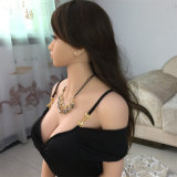 Madame assez orientale Busty Solid Sex Doll (165cm)