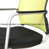 Вращающееся кресло офиса конференции задней части сетки упругости Bureaustoel