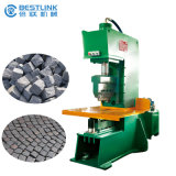 세륨 Certificate 160tons Hydraulic Natural Stone Block Splitting Machine
