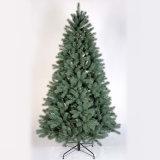Albero di Natale di nevicata artificiale della decorazione dell'interno calda LED di vendita