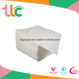 Papel de Airlaid para la servilleta sanitaria con ISO (TLC-AIR-02)