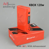 Stock에서: Kanger 본래 Kbox 120W E Cig Box Mod