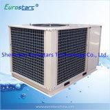 CA embalada tejado unitario del acondicionador de aire de R407c