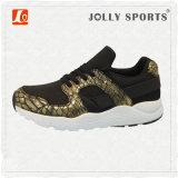 Nuevos deportes del acoplamiento de la calidad del estilo del diseño que funcionan con los zapatos de las mujeres del Mens