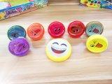 De Fabrikanten van de Stopverf van het Slijm van het Stuk speelgoed van het Slijm van het vat O