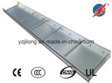 Горячее DIP Galvanized Channel Cable Tray с NEMA и cUL, CE