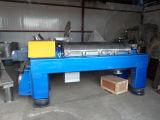 Lw250*900 type horizontal décanteur de centrifugeuse de jus de fruits de débit de spirale