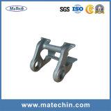 精密CNCの工場からの機械化の鋼鉄合金の鋳造の部品