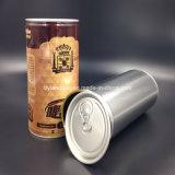 Leere Blechdose für Bier der Vorlagen-1000ml