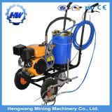 Línea caliente máquina del camino del aerosol de las ventas de la marca