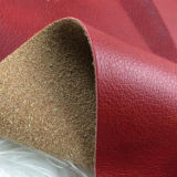 Haltbares geklebtes Schmelzverfahrens-Leder mit echtes Leder-Effekt für Beutel, Handtaschen, Schuhe, Sofa