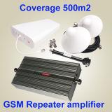 2100MHz WCDMA 3G Verstärker-mobiler Signal-Verstärker W27