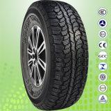 El vehículo de pasajeros cansa los neumáticos de la polimerización en cadena de las piezas de automóvil (LT235/75R15, 31*10.50R15LT)