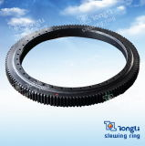 Pivotement Ring/Slewing Bearing de Black Coating avec le GV