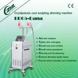 Corpo profissional da terapia de Cryo Cryo que Slimming o equipamento Bd05