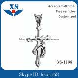 卸し売りカスタム十字のネックレスのペンダント