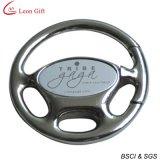 De hete Auto Keychain van het Embleem van de Laser van de Gift van de Verkoop voor Levering voor doorverkoop (LM1420)
